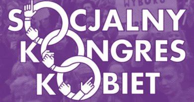 Socjalny Kongres Kobiet. O wyższe płace i niższe czynsze