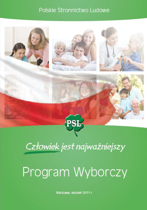 Program partii Pawlaka