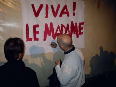 John Malkovich popiera Le Madame
