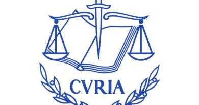 Wyrok w sprawie Puszczy Białowieskiej