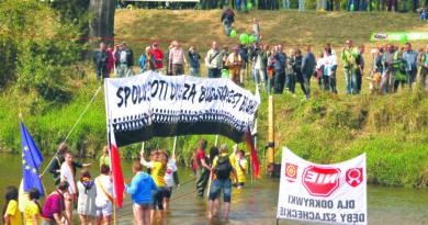 Sukces mieszkańców i ekologów: kopalnia odkrywkowa w Gubinie nie powstanie
