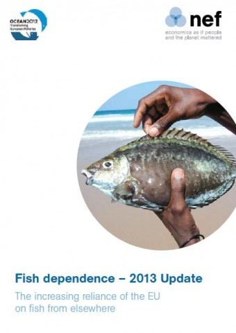 NEF-Fish-Dependence