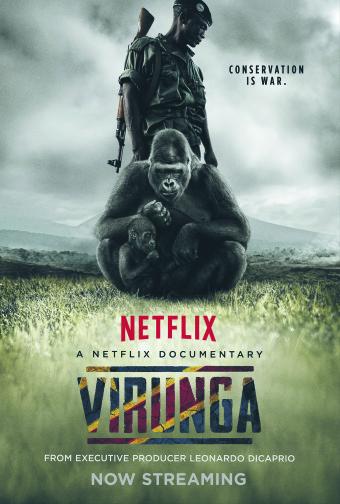 Virunga Plakat