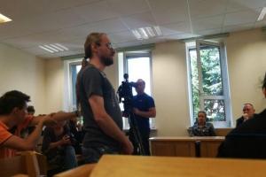 Obrońcy przyrody sądzeni za ratowanie Puszczy Białowieskiej