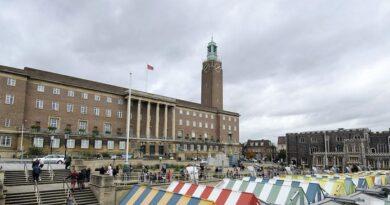Norwich chce bezwarunkowego dochodu podstawowego