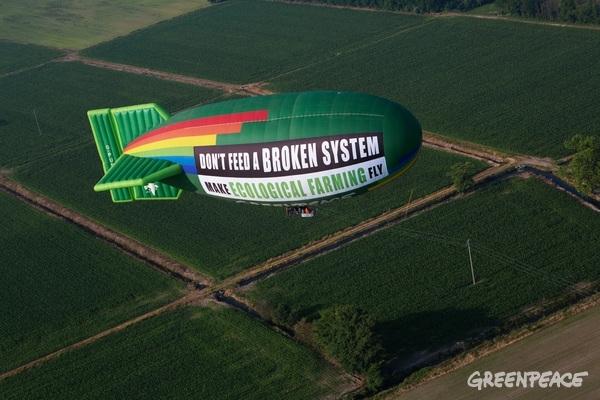Foto. Greenpeace