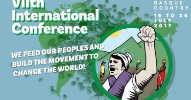Polskie rolniczki na VII Międzynarodowej Konferencji La Via Campesina