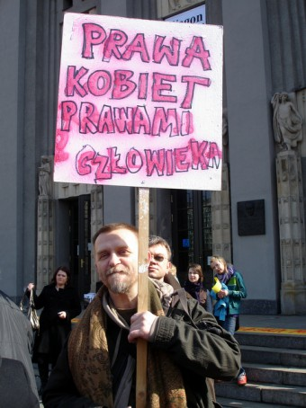 Manifa w Katowicach