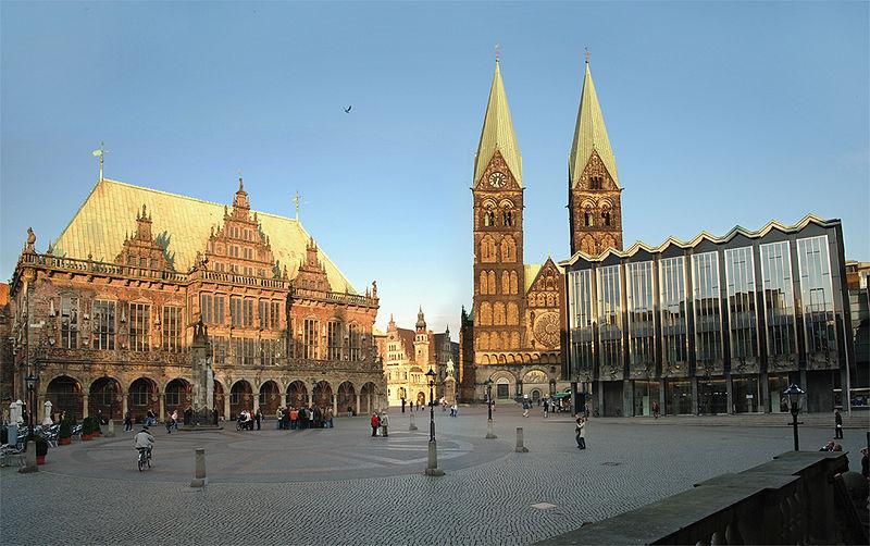 Katedra Świętego Piotra w Bemie, fot. Wikipedia