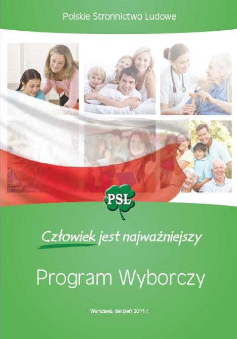 Program partii Pawlaka