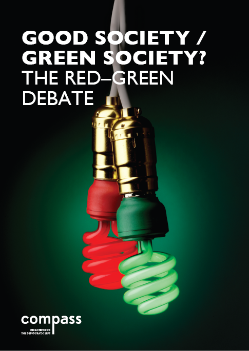 Good Society Green Society