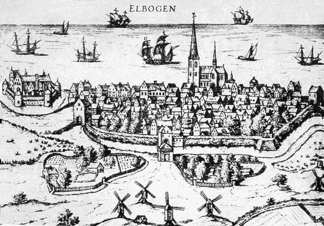 Malmö_city_1580