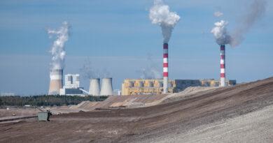 Rząd nieskuteczny w realizacji własnej agendy klimatycznej
