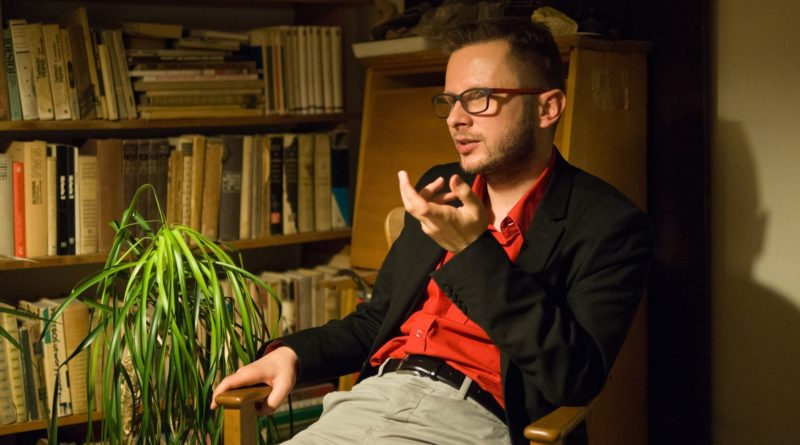 fot. Wojtek Jankowski