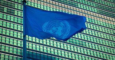Trzeci Komitet Zgromadzenia Ogólnego ONZ zatwierdził Deklarację praw chłopów
