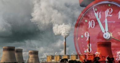 Greenpeace: Michał Kurtyka ma w rękach przyszłość świata
